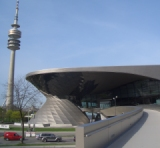 City sightseeing-Munich's highlights